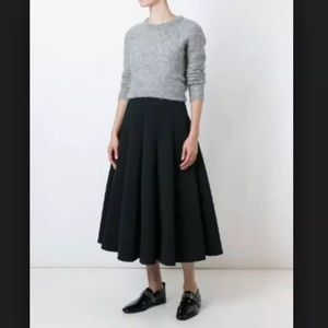 Comme des garcons Junya Watanabe Skirt Midi Black
